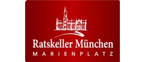 Unser Kunde Ratskeller München